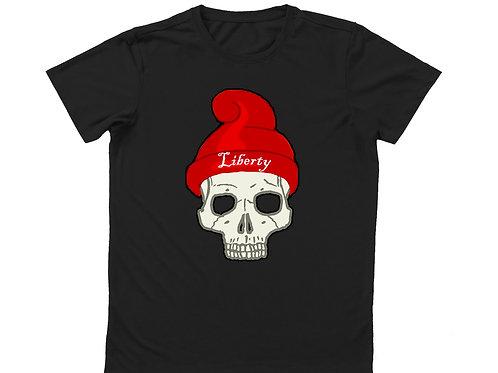 Sapper_Spy - Liberty Skull