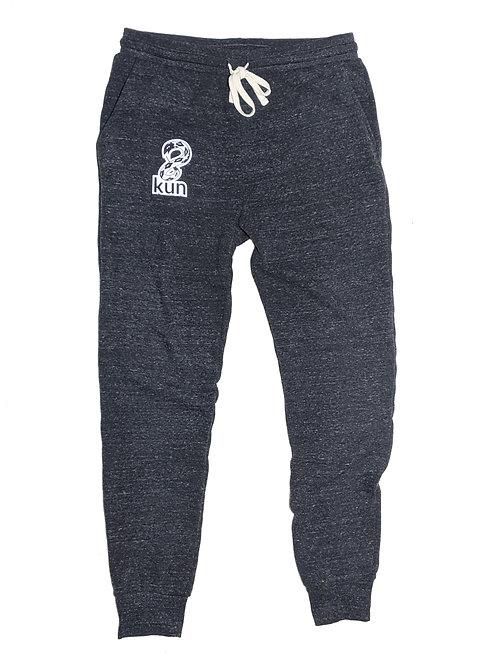 8kun Unisex Fleece Jogger Sweatpants