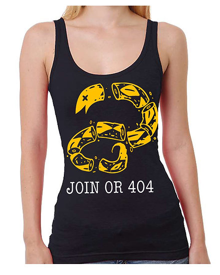 Join or 404 Ladies- USA MADE