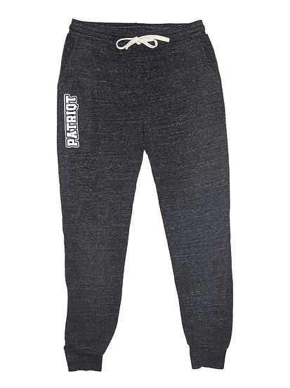 PATRIQT Unisex Fleece Jogger Sweatpants