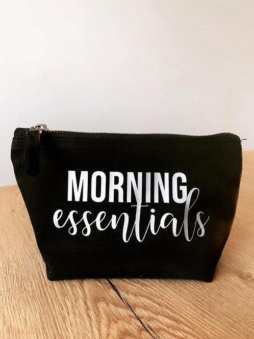 Toilettas 'Morning Essentials'