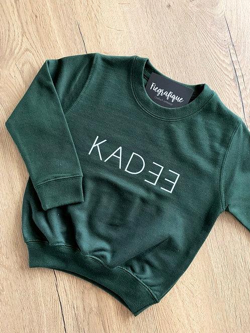 Kindersweater 'Kadee'