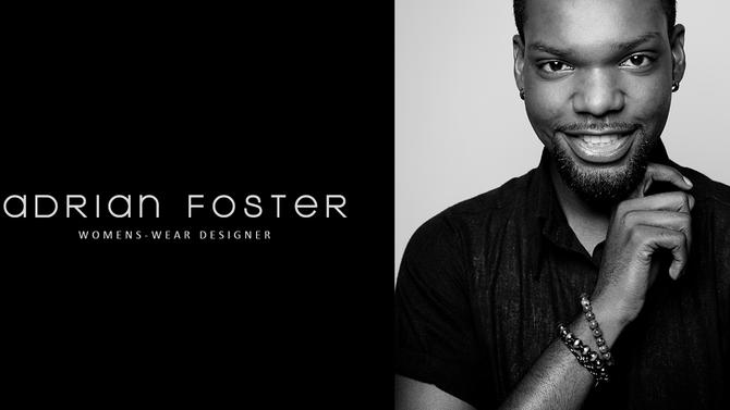 Designer Spotlight Series: Adrian Foster
