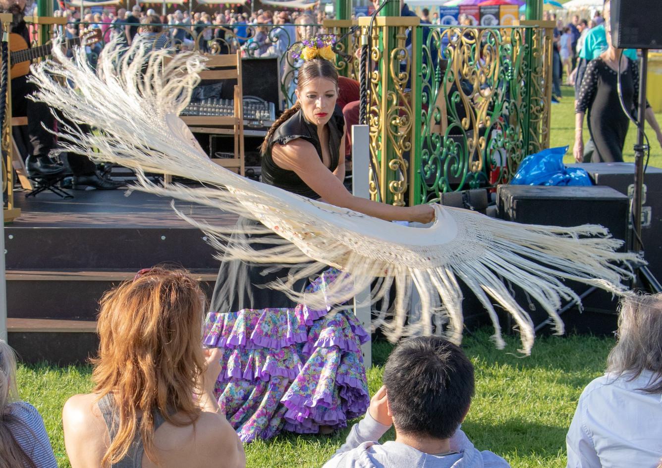 Bath Finale Festival