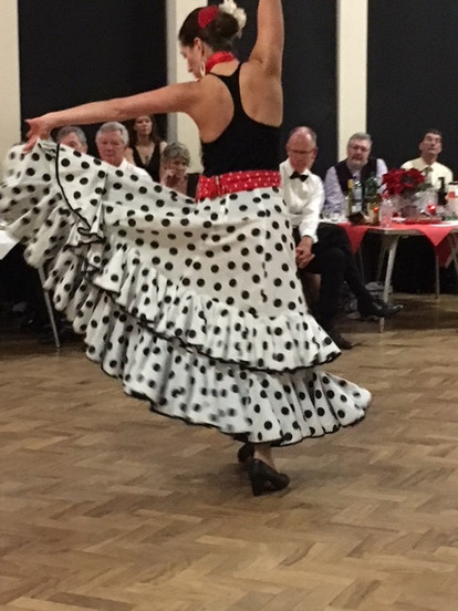 Christmas Event & Workshop 2017