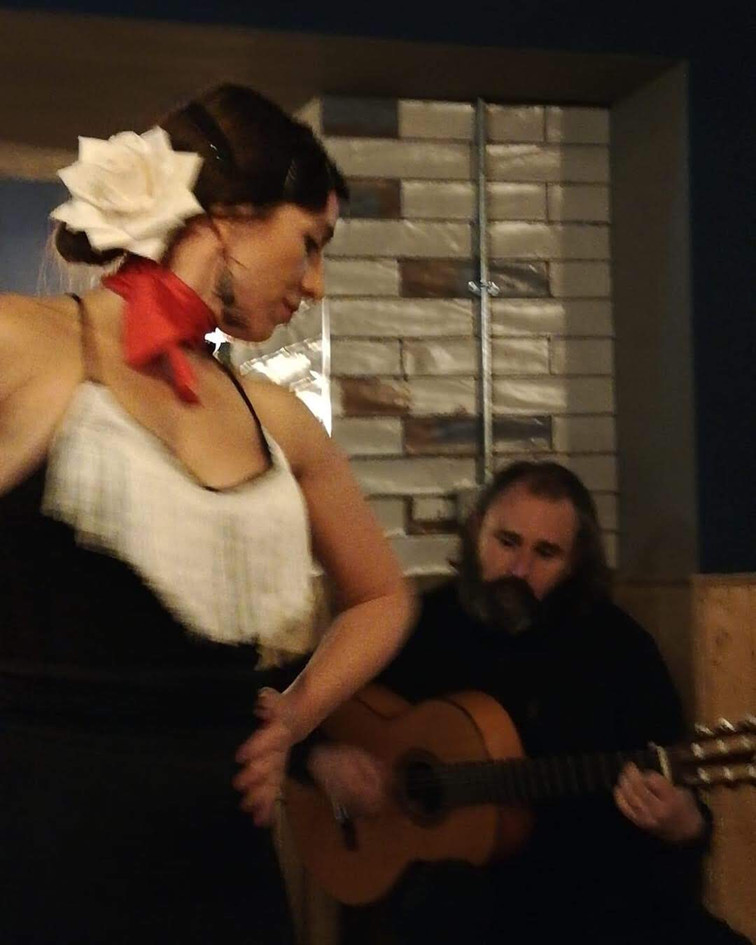 Restaurant Performance. Mother's Day