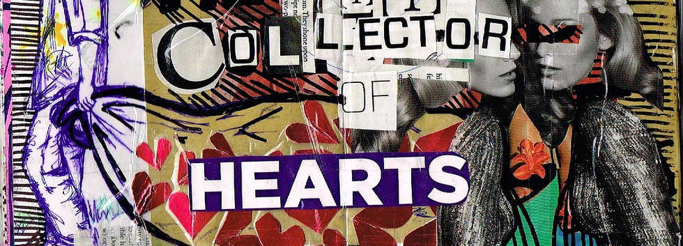 the collector of hearts