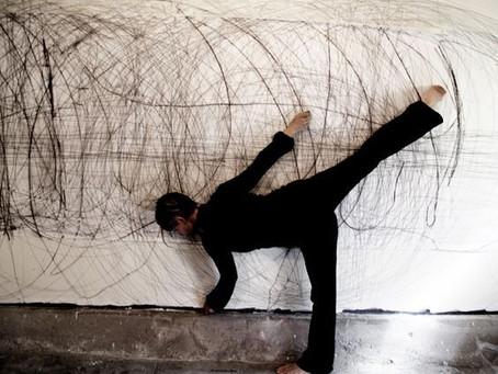 Movement, Rhythm + Intention: Anastasia Faiella