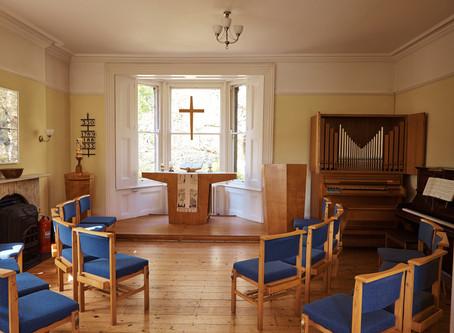Predigt zum 10. Sonntag nach Trinitatis - 16. August 2020