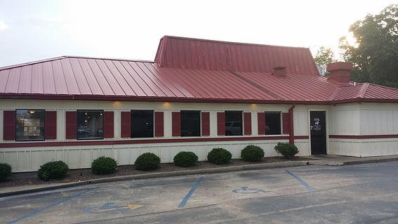 Stampede Steakhouse Talladega, AL
