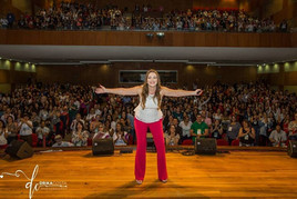 Isabela Cavalheiro - Evento de RH e Carreira