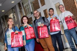 Participantes Eventos Grupo Trhoca