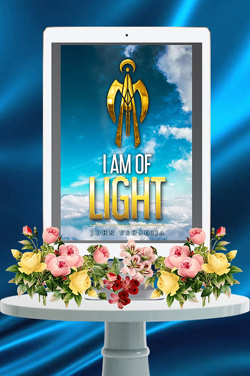 I Am of Light - Online Version PDF