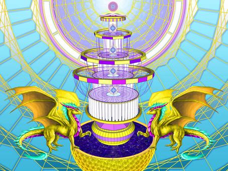 Light Kingdom Treasury