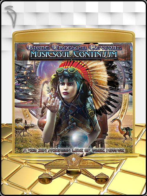 Musicsoul Continuum - MP3