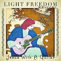 Jesus with a Guitar - Single.jpg