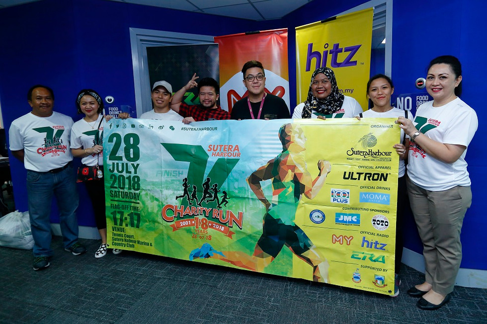 Astro Radio Djs to Join 7K