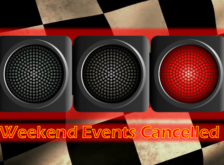 CANCELED - Sunday September 27th - Hagerstown Speedway Frank Sagi Memorial