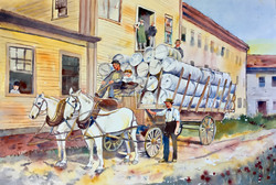The Deliverymen