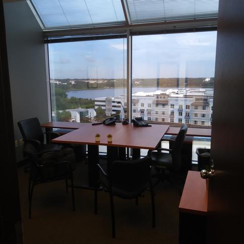 Sand Lake Office