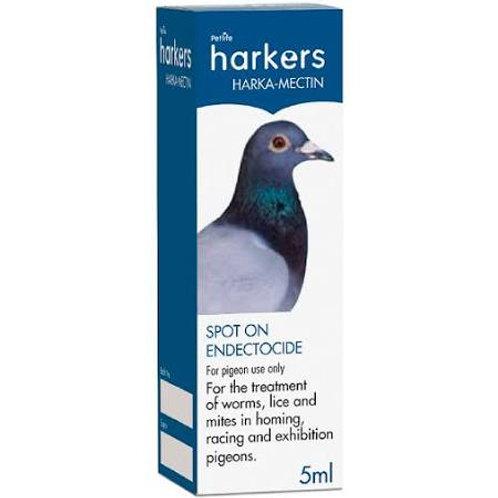 Harkers harka-mectin 5ml