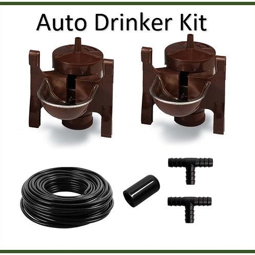 AUTOMATIC  DRINKER SET