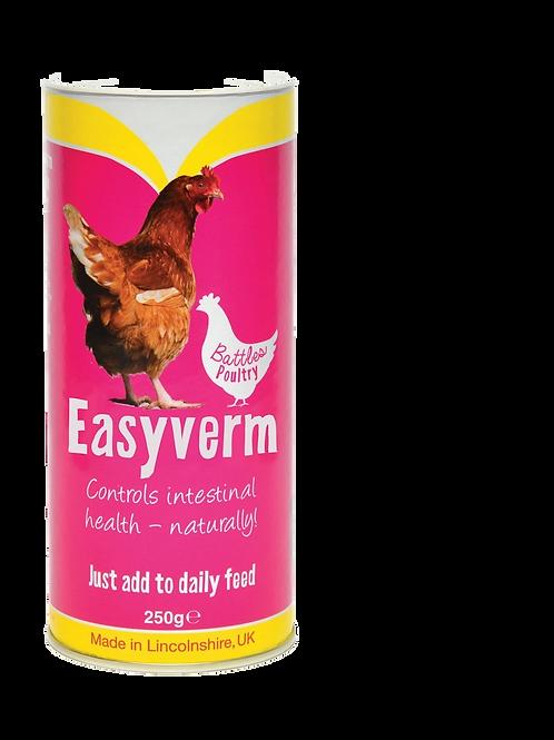 Poultry Easyverm