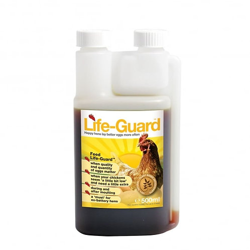 NAF Life-Guard Tonic - 250 Ml
