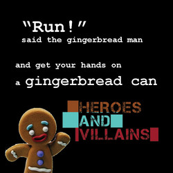 Gingerbread Man Saison