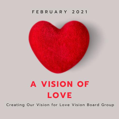 Vision of Love for Single Women