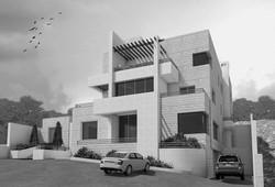 Akram Salah Residence