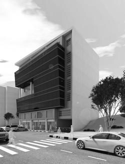 Mousa Commercial Center