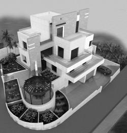 Mr. Taha Residence