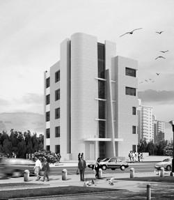 Rimawi & Khalil Residential