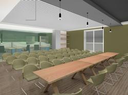 iQos Meeting Area