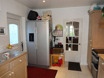 replaced worktop and added unit