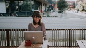 Little Changes, Maximum Impact: Improving Wellness While Working Remotely- Part 1
