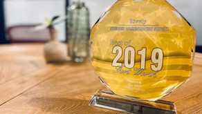 Rivvly Receives 2019 Best of Fort Worth Award