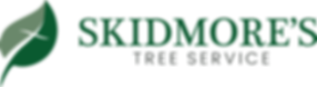 Skidmore's Tree Service Business Logo