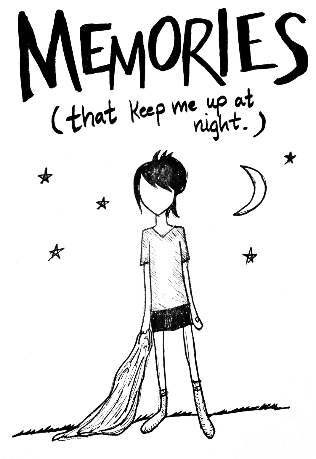 Memories (That Keep Me Up at Night)