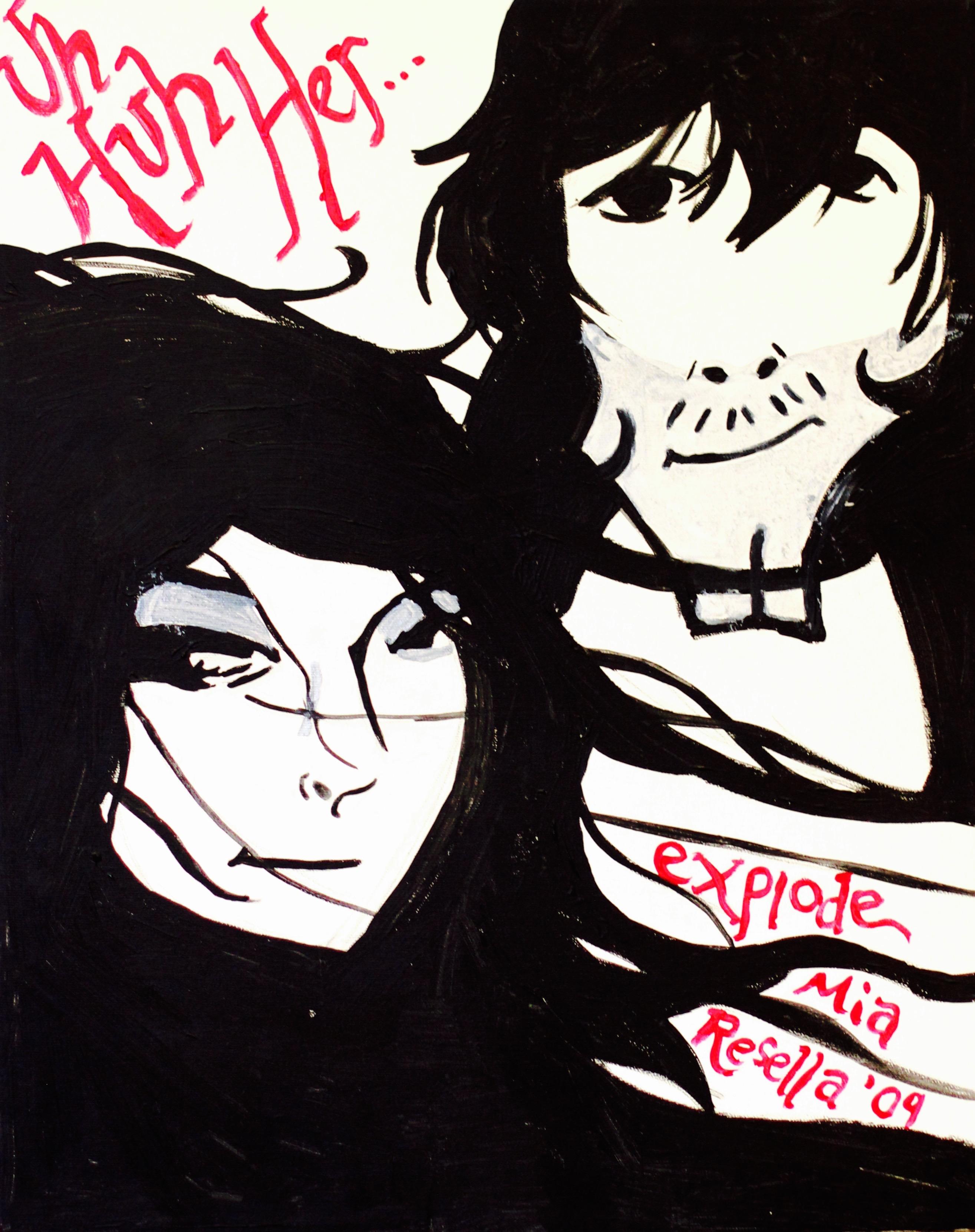 """""""Explode"""""""
