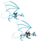 Nightflight Rider Concept