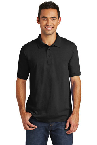 Port & Company® Core Blend Jersey Knit Polo