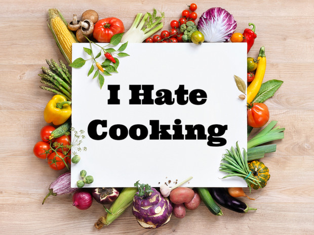 Community Changemakers: Bek Daley, I Hate Cooking