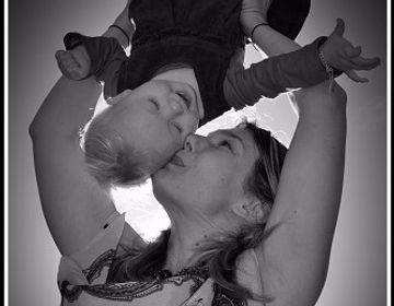 Pregnancy and baby massage Brisbane