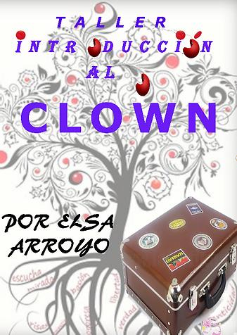 cartel arbol clown 2019.PNG