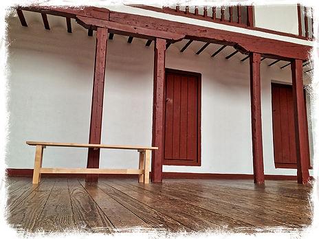 Taller de producción en la sala de teatro El App de Arte, espacio escénico en Las Palmas de Gran Canaria
