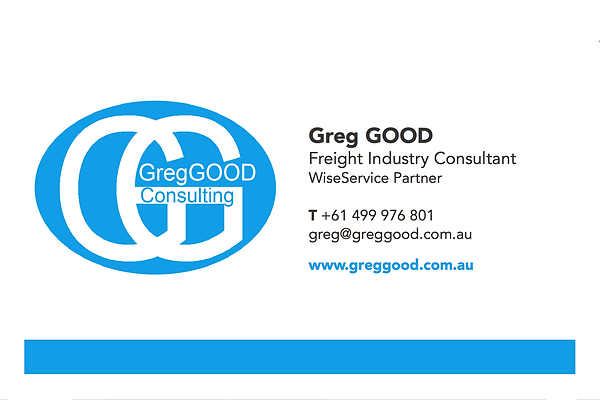 Current_GregGOOD Consulting Business Car
