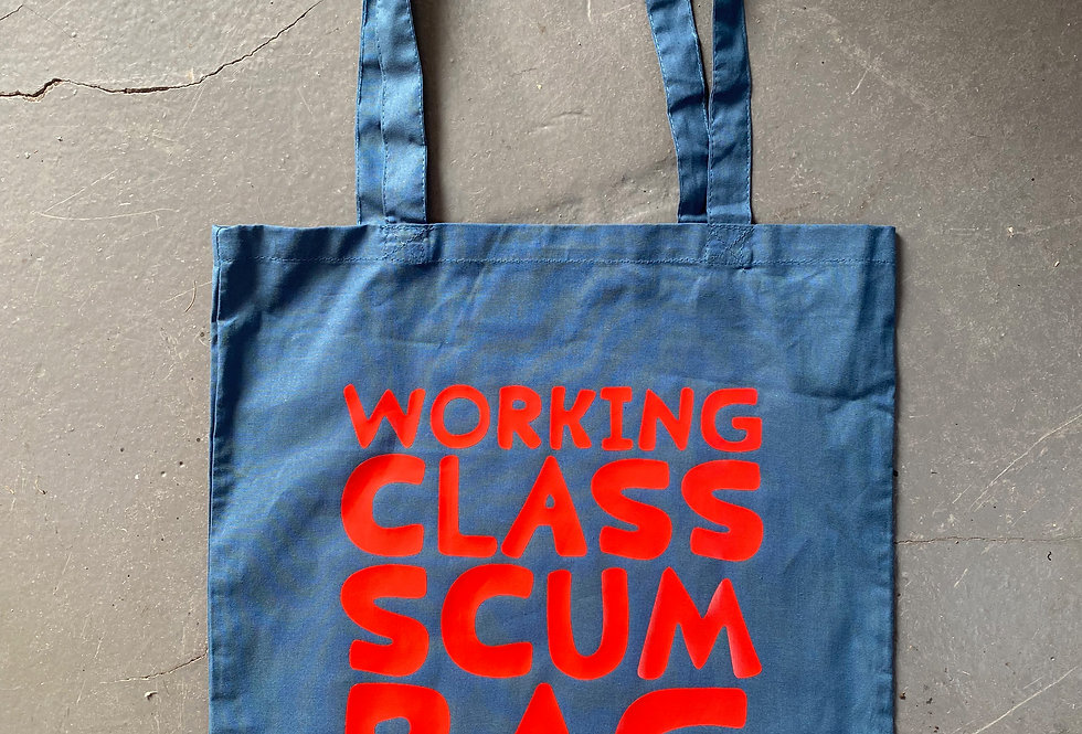 Working Class Tote