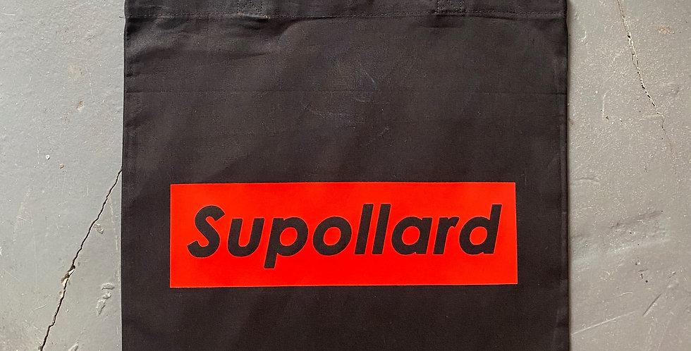 Supollard Tote Bag